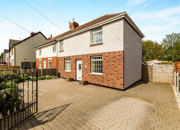 Thumbnail 3 bed semi-detached house for sale in Victoria Road, Bentley, Doncaster