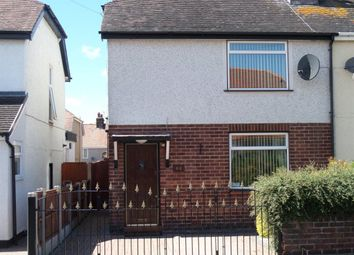 Thumbnail 2 bed semi-detached house to rent in Penrhos Avenue, Llandudno Junction
