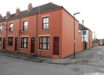 Thumbnail 2 bed terraced house to rent in Urmston Street, Leigh, Greater Manchester, Lancs