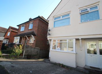 Thumbnail 1 bed flat to rent in Roberts Road, High Wycombe