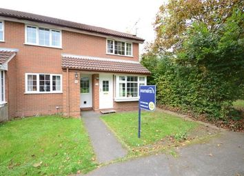 Thumbnail 2 bed maisonette for sale in Wild Close, Lower Earley, Reading