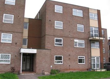 Thumbnail 2 bedroom maisonette to rent in St Johns Street, Wellington, Telford