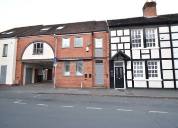 Thumbnail 1 bedroom flat to rent in Friar Street, Droitwich, Worcestershire