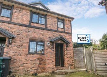 Thumbnail 2 bedroom end terrace house for sale in Rhodfa Sant Elian, Old Colwyn, Colwyn Bay, Conwy