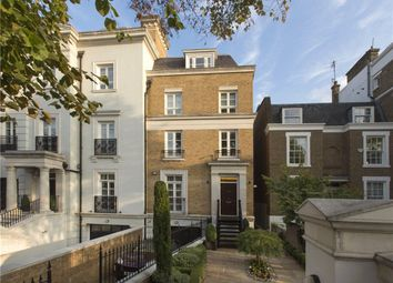 Thumbnail 4 bedroom property for sale in Marlborough Place, St John's Wood, London