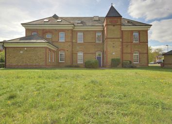 Thumbnail 2 bed flat for sale in Blackwell Close, Winchmore Hill