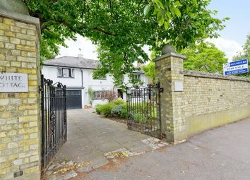 Thumbnail 5 bed detached house for sale in Palace Road, Kingston Upon Thames