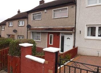 Thumbnail 3 bed terraced house for sale in 11 Wellcroft Terrace, Hamilton