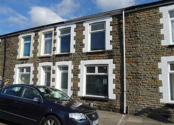 Thumbnail 5 bed terraced house to rent in Kings Street, Treforest, Pontypridd