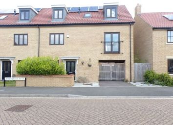 Thumbnail 5 bed property to rent in Sissinghurst Drive, Milton Keynes