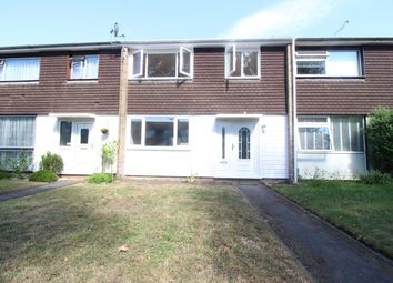 Thumbnail 3 bed terraced house to rent in Sedgemoor, Farnborough