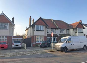 Thumbnail 3 bed maisonette for sale in Flat 2, 236 New Church Road, Hove, East Sussex