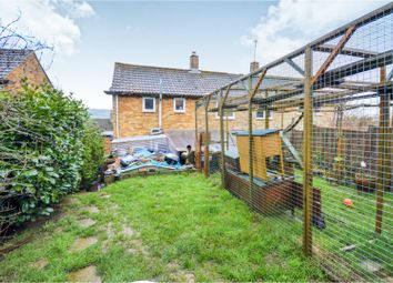 3 bed semi-detached house for sale in Bankfield Way, Goudhurst TN17