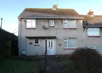 Thumbnail 2 bed terraced house for sale in St. Matthews Road, Hexham