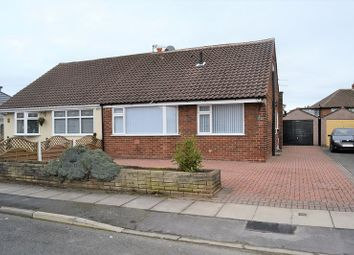 Thumbnail 4 bed bungalow to rent in Roedean Close, Maghull, Liverpool