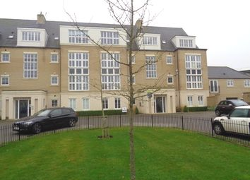 Thumbnail 2 bed flat for sale in St. Georges Court, Willerby, Hull