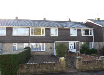 Thumbnail 3 bed terraced house for sale in The Paddocks, Swaffham