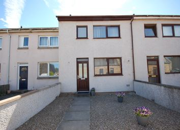 Thumbnail 2 bed terraced house for sale in Blantyre Place, Elgin