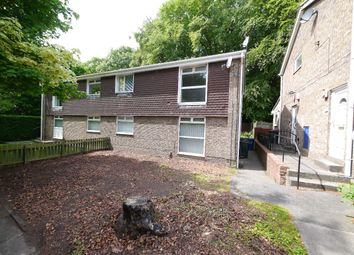 Thumbnail 2 bed flat for sale in Wood Grove, Newcastle Upon Tyne