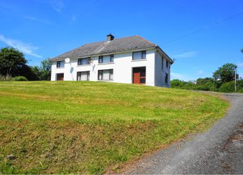 Thumbnail 6 bed detached house for sale in Dernawilt Road, Enniskillen