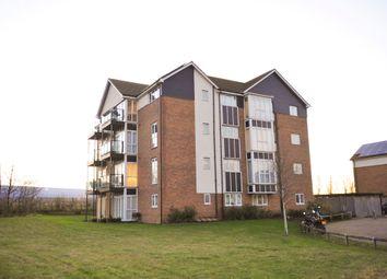 Thumbnail 2 bedroom flat for sale in Bridgland Road, Purfleet