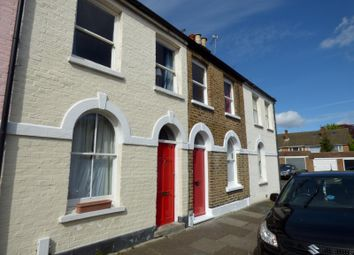 Thumbnail 2 bed cottage to rent in Mooreland Road, Bromley