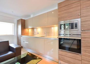 Thumbnail 2 bed flat to rent in Murray Street, London