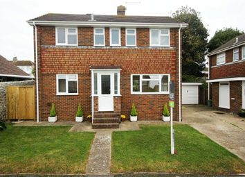 Thumbnail 3 bed detached house for sale in Greenoaks, Lancing