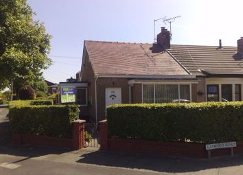 Thumbnail 1 bed bungalow to rent in Haywood Road, Accrington