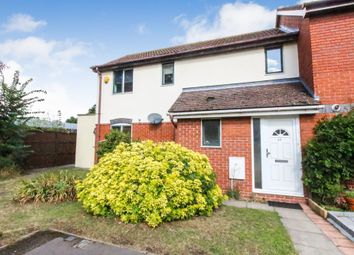 Thumbnail 3 bed end terrace house for sale in Bishop Fox Way, West Molesey