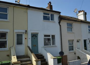 Thumbnail 4 bed terraced house to rent in Auckland Road, Tunbridge Wells