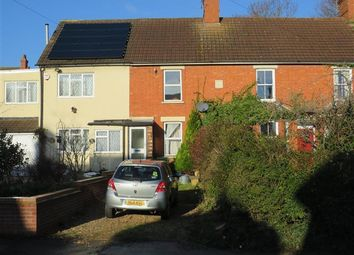 Thumbnail 2 bed property to rent in Buckingham Road, Bletchley, Milton Keynes