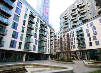 Thumbnail 2 bedroom flat to rent in Saffron Central Square, Croydon
