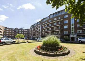 Thumbnail 2 bedroom flat for sale in Barons Keep, Gliddon Road, London