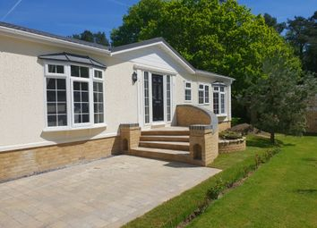 Thumbnail 2 bed property for sale in Milford - On - Sea, Lymington, Hampshire