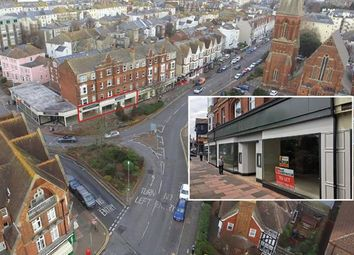 Thumbnail Retail premises to let in 65-69 South Street, Eastbourne, East Sussex