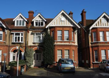 Thumbnail 1 bed flat for sale in Vicarage Road, Hampton Wick, Kingston Upon Thames