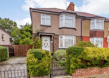 Thumbnail 3 bed semi-detached house for sale in Selworthy Road, London, London