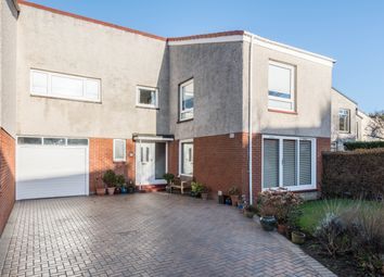 Thumbnail 4 bed end terrace house for sale in Strathalmond Park, Edinburgh