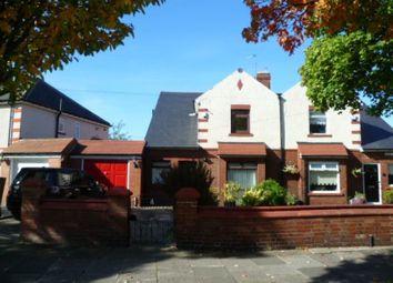 Thumbnail 3 bed semi-detached house to rent in Dene Terrace, Jarrow