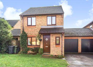 3 bed link-detached house for sale in Burpham, Guildford, Surrey GU4