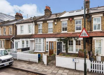 Thumbnail 4 bed terraced house for sale in Brook Road, Twickenham
