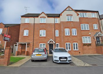 Thumbnail 2 bed flat to rent in Ley Hill Farm Road, Northfield, Birmingham