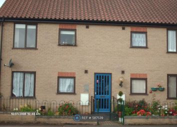 Thumbnail 1 bedroom flat to rent in Thetford Road, Thetford