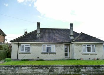 Thumbnail 3 bed detached bungalow for sale in Bryans Close Road, Calne