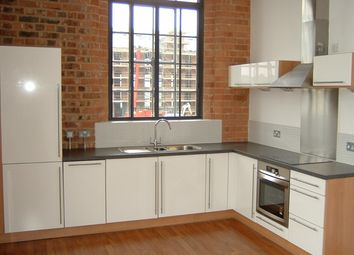 Thumbnail 2 bedroom flat to rent in The Lace Mill, Beeston