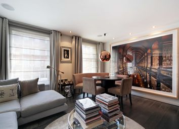 Thumbnail 4 bed terraced house for sale in Selwood Terrace, London