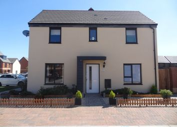 Thumbnail 3 bedroom detached house for sale in Mariners, Mariners Way, Rhoose, Barry