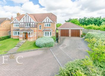 5 bed property for sale in Great Groves, Goffs Oak, Hertfordshire EN7