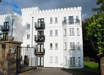 Thumbnail 2 bed flat for sale in Palace Road, Douglas, Isle Of Man